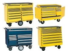 Tools-Carts