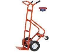 WESCO® 4-WHEEL NOSE TRUCK